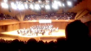 Josuè Cerón- Händel-Messiah -Why do the Nations