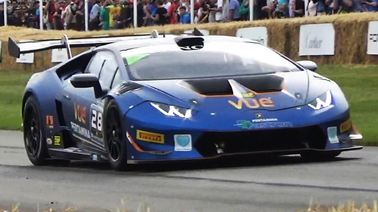 lamborghini huracan gt3 epic v10 sound youtube. Black Bedroom Furniture Sets. Home Design Ideas
