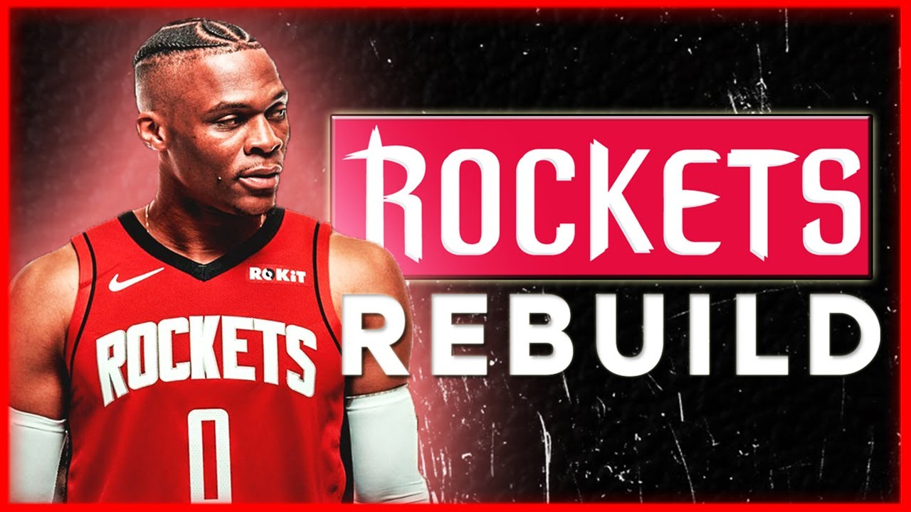 Rockets: 3 trades that would send Russell Westbrook to the Knicks