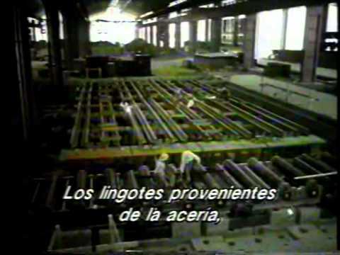 Fabricacion de Sidor
