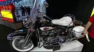 Jerry Lee Lewis 1959 Harley-Davidson - Mecum Kissimmee 2015 thumbnail
