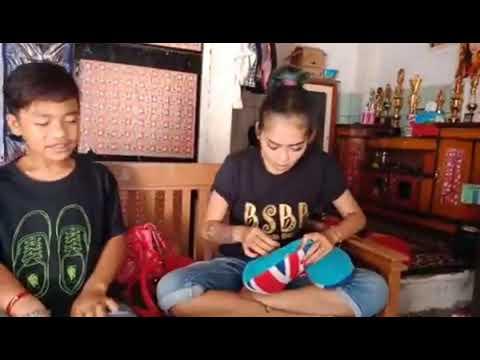 KUMPULAN VIDEO ITING & HENDI - NGAKAK KOCAK ( BAHASA SUNDA )