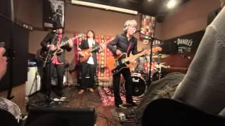 The BLUE  SOUL 2013.12.27(1/7)(SONY HDR-MV1)