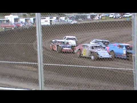 Ocean Speedway – 3/23/2012 Sport Mod Heat