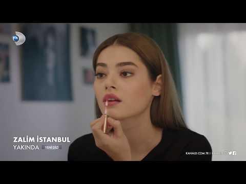 Zalim İstanbul / Ruthless City Trailer