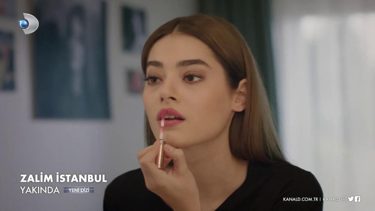 Zalim Istanbul Ruthless City Trailer Episode 1 Eng Tur Subs Youtube