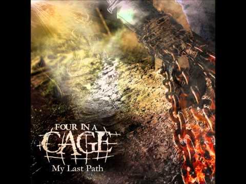 Four in a Cage - Broken (2012 via Terrasound Records)