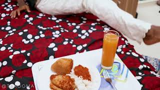 TAAOOMA - Breakfast in Bed 😂