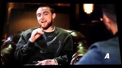 """Mac Miller talks about Ariana Grande and making """"My Favorite Part"""""""