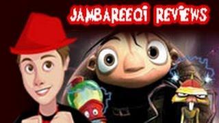"""""""Jambareeqi Reviews""""  - Igor"""