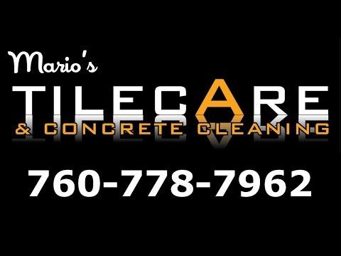 Palm Desert Tile Contractor Mario Hernandez - 760-778-7962