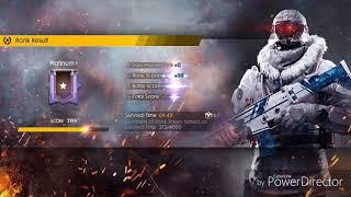 Free fire (ep5) am deblocat armor specialist 4