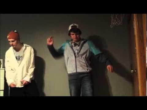 English Rap