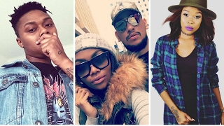 AKA & Bonang Break Up AGAIN! for PR? - AReece, Fifi Cooper & B3nchMarq leave Ambitiouz!