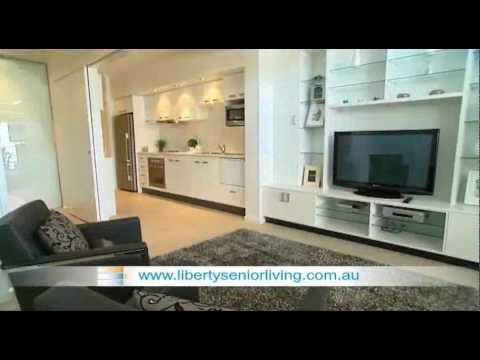 Liberty Senior Living - Retirement Villages Brisbane