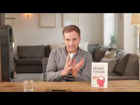 Besser fühlen YouTube Hörbuch Trailer auf Deutsch