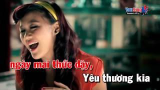[MV Karaoke] Nếu Như Anh Đến - Văn Mai Hương