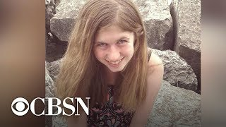Jayme Closs found safe, suspect Jake Patterson in custody   Press conference, live stream