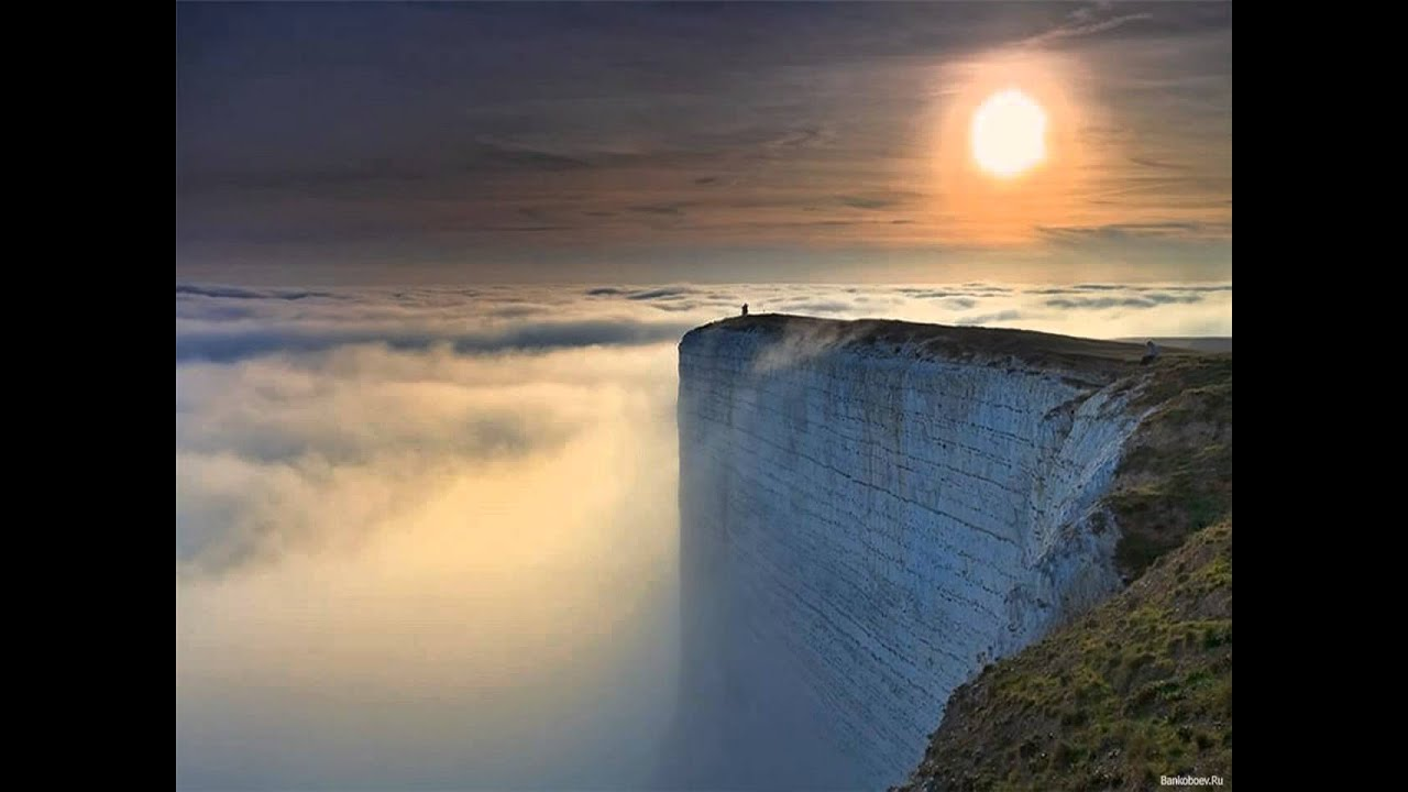 100 Most Beautiful And Breathtaking Places In The World Beachy Head England You