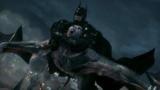 Batman: Arkham Knight - Gotham