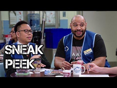 Superstore - Episode 3.09 - Golden Globes Party - Sneak Peek
