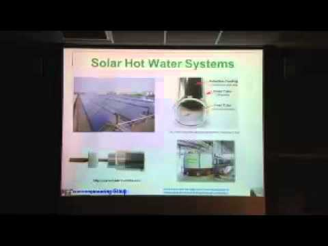 SftPublic 2/14/12 Solar Energy the Third Way
