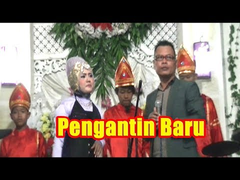 PENGANTIN BARU Oklik Melayu Kanjeng | OM. Kanjeng Kabunan Njero Ngisor Greng