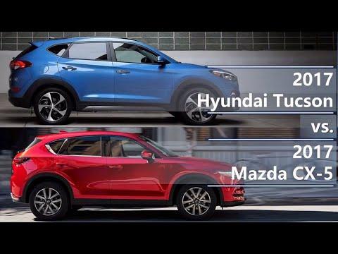 2017-hyundai-tucson-vs-2017-mazda-cx-5-(technical-comparison)