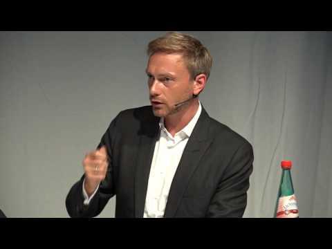 Zwischen digitaler Revolution und Ingenieurgeist - Diskussionsrunde