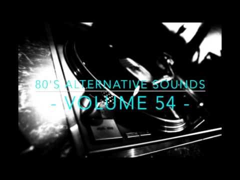 80'S Afro Cosmic Alternative Sounds - Volume54