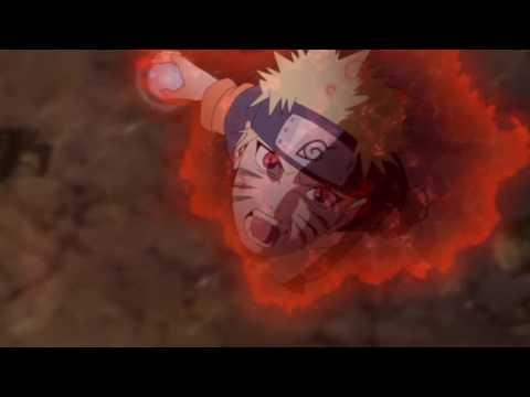Naruto vs Sasuke AMV - Fight