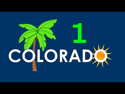 COLORADO // LA CHUTE // EPISODE 1 // Teoad and AzeohdProd