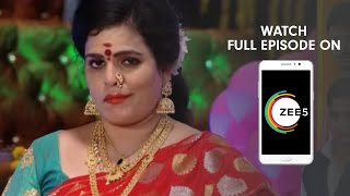 Muddha Mandaram - Spoiler Alert - 09 Apr 2019 - Watch Full Episode BEFORE TV On ZEE5 - Episode 1363