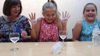 ♥ ВЕСЕЛАЯ Игра ЧЕЛЛЕНДЖ БЕЗ БОЛЬШОГО ПАЛЬЦА! Игры вызов Для Детей. ТЫ ТАК ЕЩЕ НЕ СМЕЯЛСЯ !!  ♥