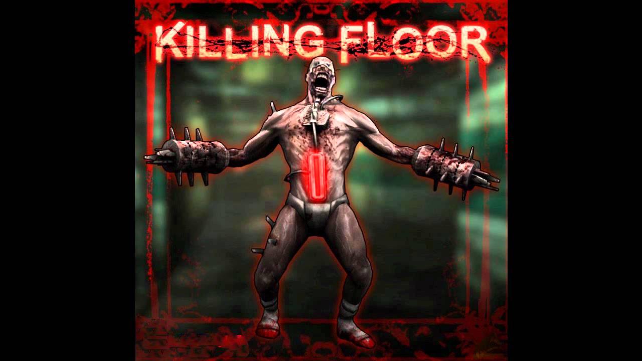 Killing Floor Witness Prevention Music Youtube