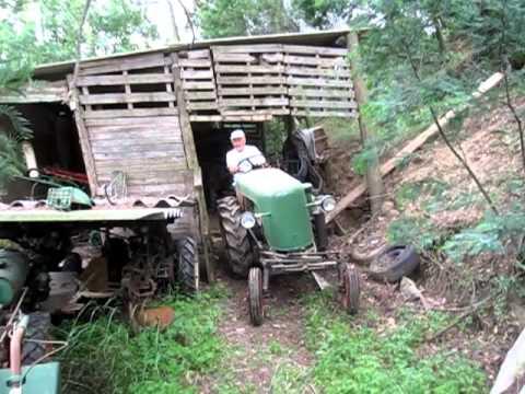 Sortie de grange youtube - Retroviseur pour sortie de garage ...