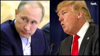 موسكو تغازل ترمب وتقول لا حل في سوريا بدون واشنطن