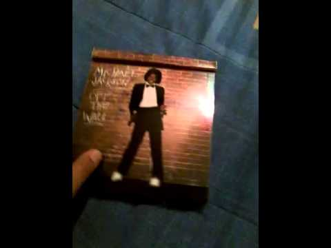Michael Jackson's Journey from Motown to Off the Wall Unboxing and Review 2016