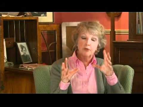 Penelope Keith on the actor, writer relationship