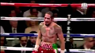 Cotto vs Margarito II Highlights HD