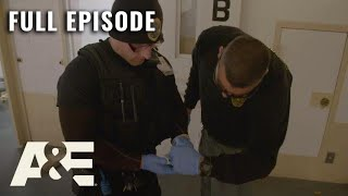 Behind Bars: Rookie Year - It's Personal (Season 2, Episode 11) | Full Episode | A&E