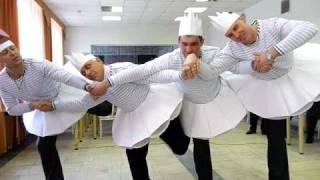 Танец маленьких лебедей.MOV