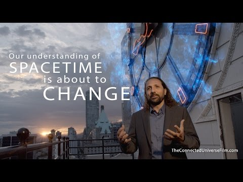 Nassim Haramein - 'The Connected Universe: A fundamental transformation of human awareness' - 2015