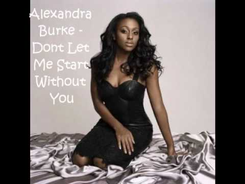 Alexandra Burke – Without You Lyrics | Genius Lyrics