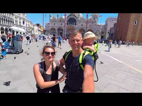Venice Italy Vacation Travel Guide