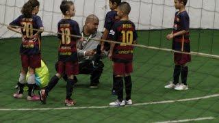 Pinon vs Aguilas- Sunday League Youth Soccer