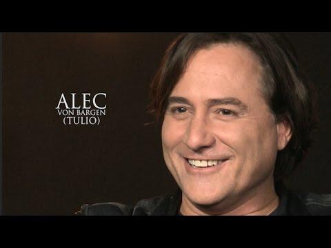 Alec Von Bargen  Entrevista Manual de Principiantes para ser Presidente.