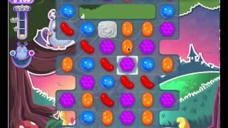 Candy Crush Saga Dreamworld - Level 5 (1 Star, No Boosters)