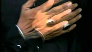 Mastoor Koi Jag Tay......Hassan Sadiq Noha 2003