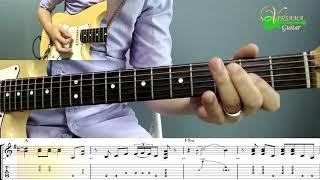 [I Just Died in Your Arms] Cutting Crew - 기타(연주, 악보, 기타 커버, Guitar Cover, 음악 듣기) : 빈사마 기타 나라